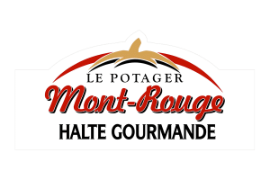 Potager Mont-Rouge