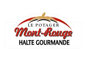 Potager Mont-Rouge