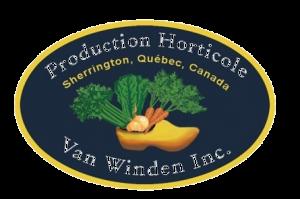 Productions horticoles Van Winden