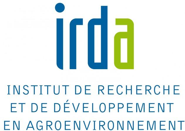 Institut de recherche et développement en agroenvironnement