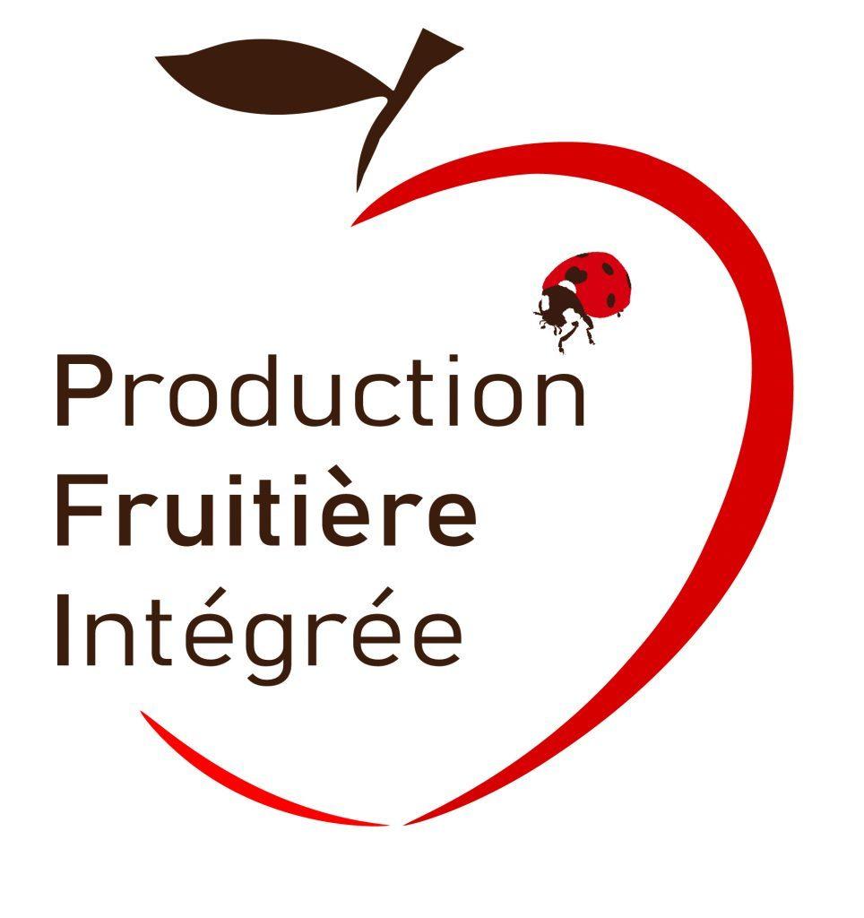 Affiches de production fruitière intégrée